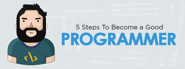 Steps how to become a good software engineer programmer