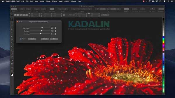 CorelDRAW MacOS Free Download