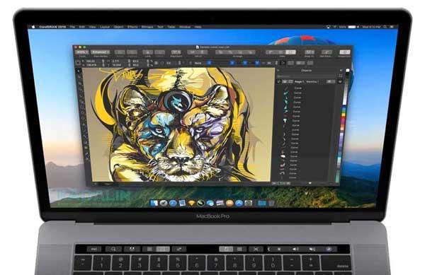 Download CorelDRAW Mac Crack
