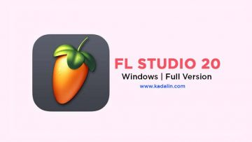 Download FL Studio 20 Full