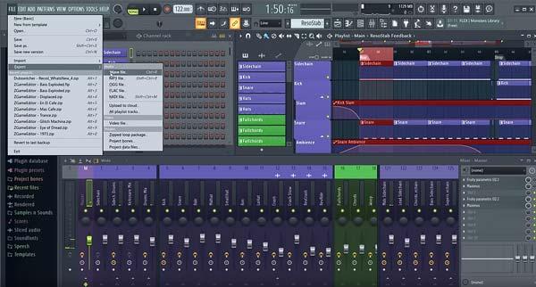 Download Fl Studio 20 Full
