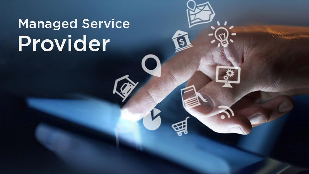 How Managed Service Provider Benefits Business