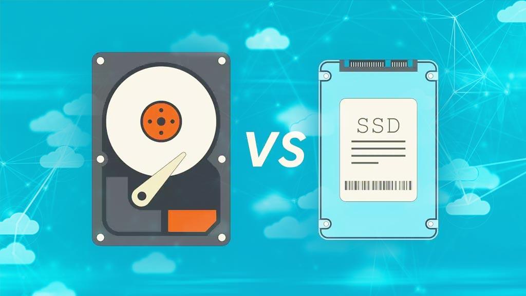 How SSD Cloud Hosting Improve Website Performance