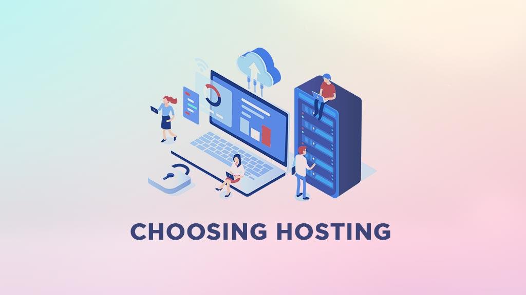 Important Factors Before Choosing Cloud Hosting Provider