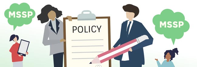 MSSP Solid Responsibilities Policy