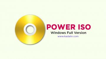 PowerISO Full Download