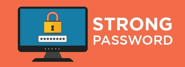 Use Strong Password To Maintain WordPress Security