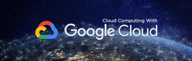 What Is Google Cloud Platform