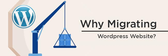 Why Migrate WordPress Website To New Host