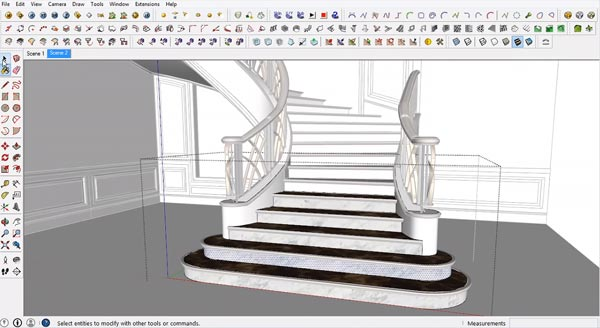 Download Sketchup Pro 2020 Full