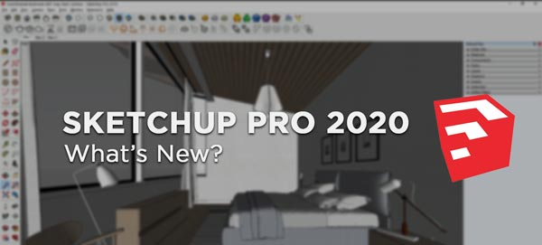 Sketchup Pro 2020 Crack Full Features