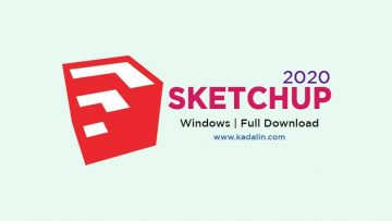 Sketchup Pro 2020 Full Download With Crack