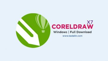 CorelDRAW X7 Full Download With Crack Free