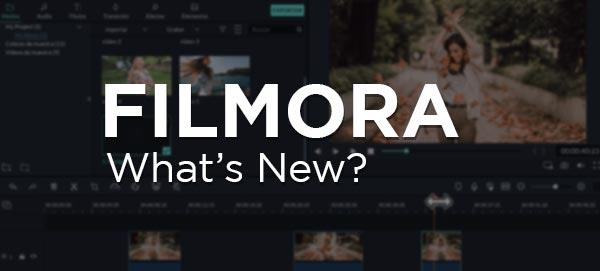 Filmora Crack Full Features