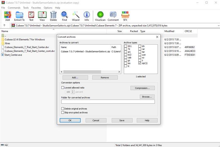 Download Winrar Full