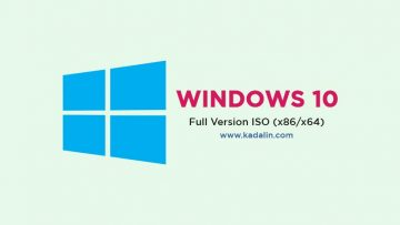 Windows 10 Pro 64 Bit ISO Full Download Free