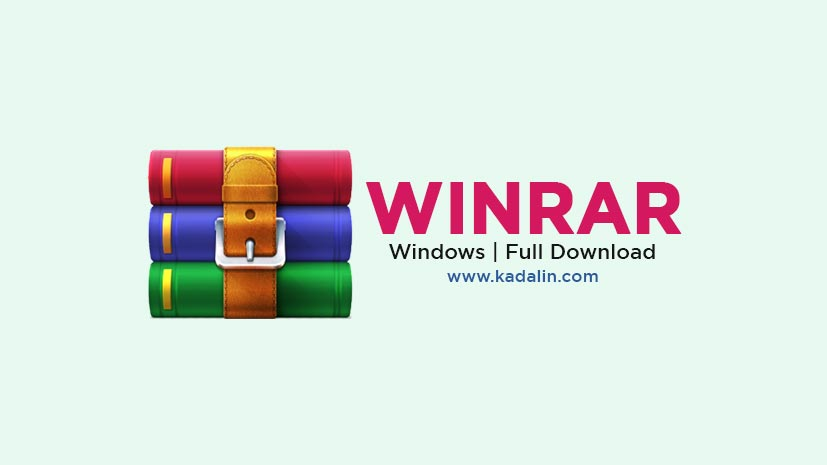 Winrar Full Download With Crack