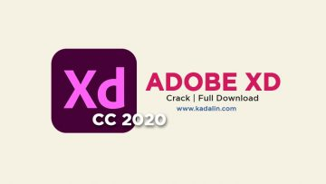 Adobe XD CC 2020 Full Download Crack 64 Bit