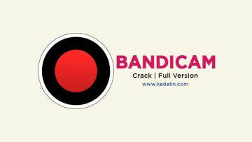 Bandicam Full Download Software Windows