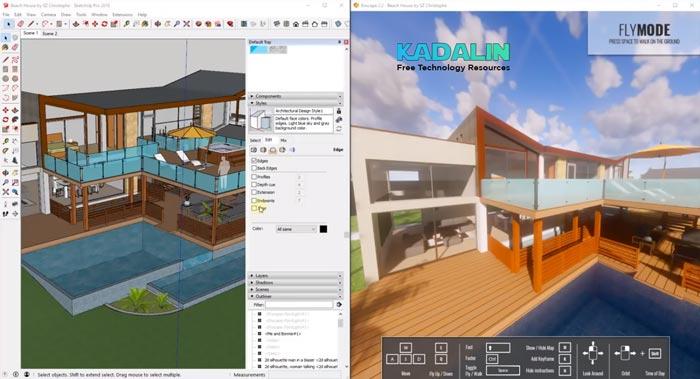 Download Enscape 3D Full