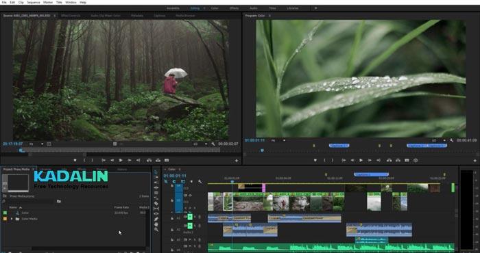 Adobe Premiere Pro CC 2020 Full