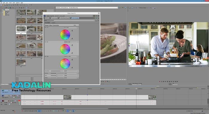 Sony Vegas Pro 13 Full Download For Video Editing Free