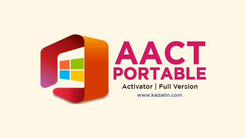 AAct Portable Download Windows Activator