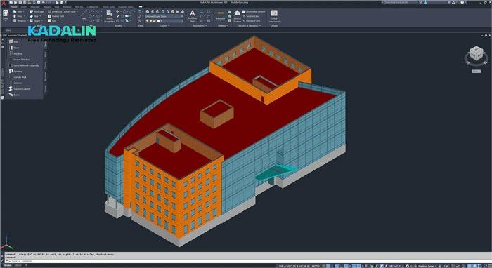 Download Autodesk AutoCAD 2021 Full Crack Windows 10