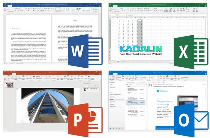 Download Office 2019 Full
