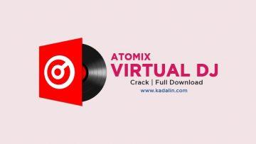 Virtual DJ Pro Full Download Crack 64 Bit