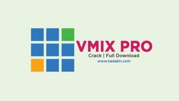 VMix Pro Full Download Crack Windows