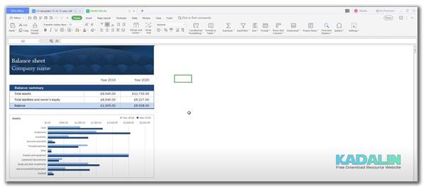Download WPS Office 2020 Full Crack Windows