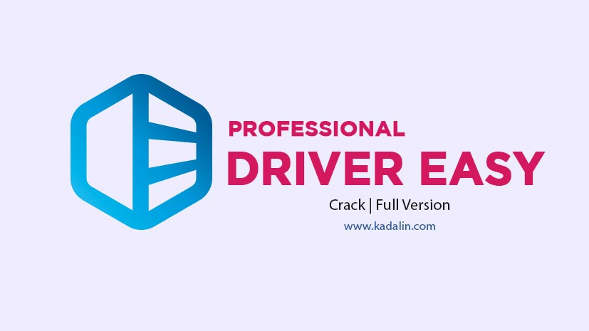 Driver Easy Professional Full Download Crack Windows