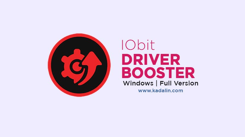 IObit Driver Booster Full Download Crack