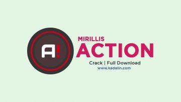 Mirillis Action Full Download Crack Windows