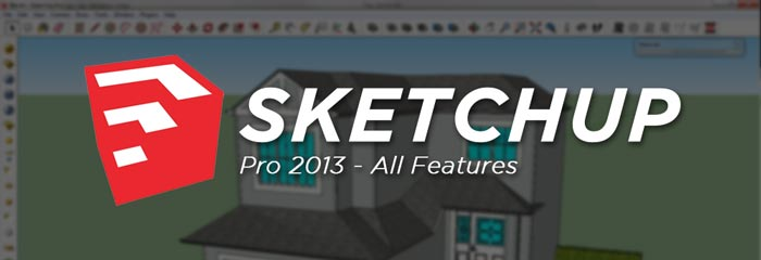 Sketchup Pro 2013 Crack Full Features