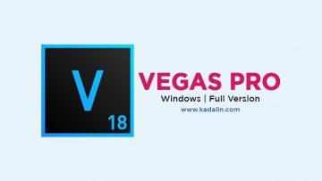 Vegas Pro 18 Full Download Crack Windows