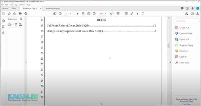 Download Adobe Acrobat DC Full Crack Windows