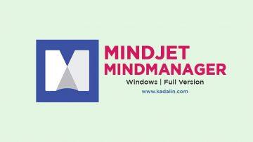 MindJet MindManager Full Download Crack Windows