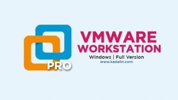 VMware Workstation Free Download Full Version Windows