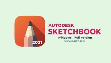 Autodesk Sketchbook 2021 Full Download Crack Windows