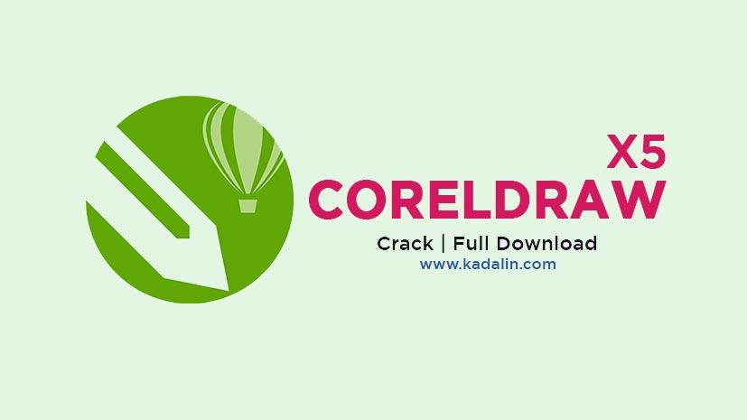 CorelDraw X5 Full Download Crack Windows