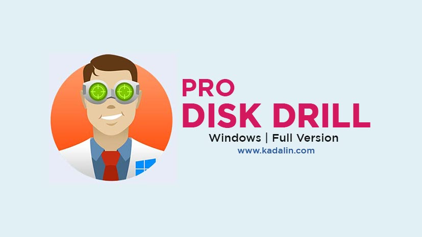 Disk Drill Professional Full Download Crack Windows