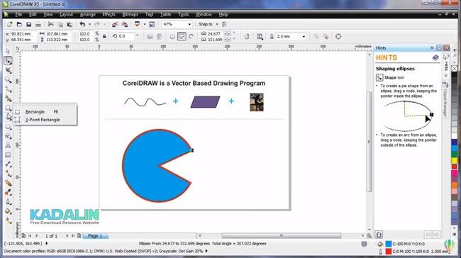 Download CorelDraw X5 Full Crack Windows
