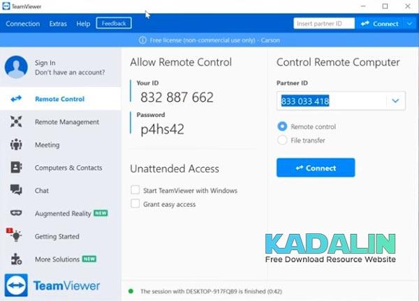 Download TeamViewer Full Version Windows