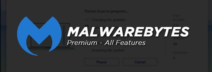 Malwarebytes Premium Full Software Features