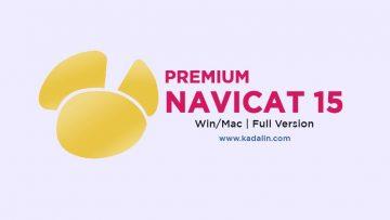 Navicat Premium Full Download Crack Windows