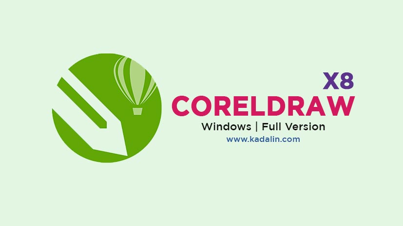 CorelDRAW X8 Full Download Crack Windows
