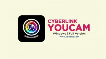 CyberLink YouCam 9 Full Download Crack Windows