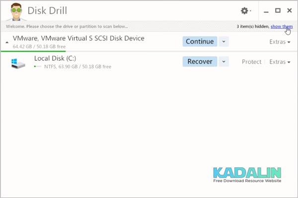 Disk Drill Pro Full Download Crack Windows